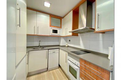 Ref 4065T – Apartament en lloguer a la zona de Sagrada Família, Barcelona. 65m2