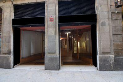 Ref 4071 – Local en lloguer a la zona de Ciutat Vella, Barcelona. 250m2