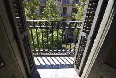 Ref 4085D – Oficina en lloguer a la zona de l'Eixample, Barcelona. 70m2