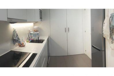 Ref 4098 – Apartament en lloguer a la zona de Les Corts, Barcelona. 105m2