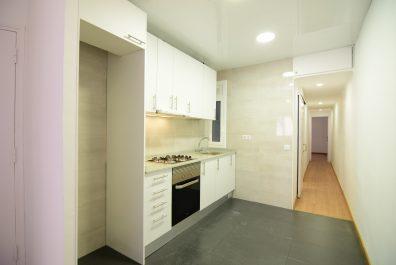 Ref 3814V- Apartamento en venta en la zona de Gràcia, Barcelona. 60m2